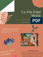 La Alta Edad Media.pptx