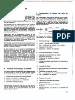 CALCULO DE RENDIMIENTOS