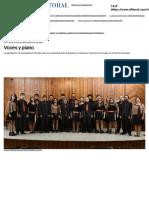 Voces y piano _ _ El Litoral - Noticias - Santa Fe - Argentina - ellitoral.com _ _