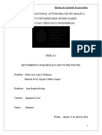 A. Lanzador de proyectiles