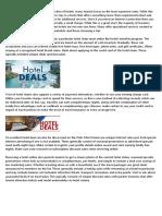 24550915 Surprising Stats About best hotel deals