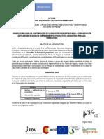 INFORME ACLARACION_RESPUESTA INQUIETUDES