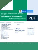 2019-06-30 Cifras Sectoriales