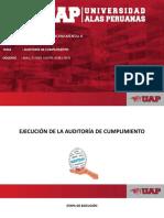 CLASE 5 Ejecucion de la auditoria de cumplimiento.pptx