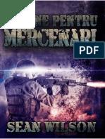 26-Sean Wilson - Misiune pentru mercenari
