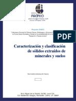 Reporte M2 UNACAR - PACIFICO (A1697-2) Caracterización y clasificación