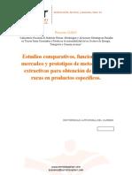Reporte M2 UNACAR - ADSER (ASA2776-1) Métodos de extracción