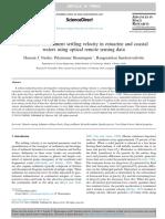 Estimation of sediment settling velocity in estuarine and coastal waters using optical remote sensing data.pdf