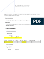PLANCHER COLLABORANT  Verifications