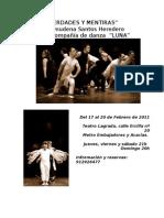 Poster LAGRADA