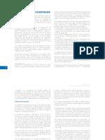 Extracto Orientaciones Técnicas - Diseño Anteproyectos Hospitales Complejos