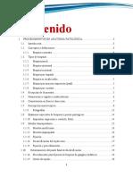 patológica y citología