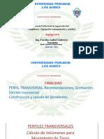SEMANA N°6 secciones transversales