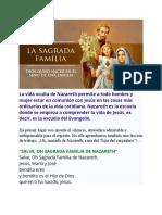 rosario sagrada familia 1.docx