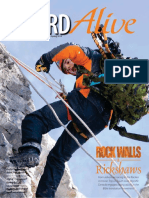 Word Alive Magazine - Spring 2010