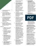 Resumen de hidrología1