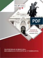 ESTRADA - MATERNIDAD SUBROGADA EN EL PERÚ.pdf
