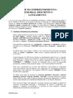 MODELO_RMBH_MEMORIAL_DESCRITIVO_LOTEAMENTO.docx