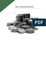 Islamic Microfinance