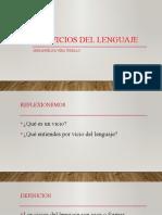 VICIOS DEL LENGUAJE.pptx