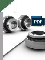 SKF - 10000 EN - Page(s) 0420 to 0473 - Y-bearings