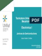 EIectronica_Presentación