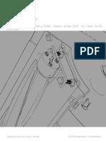 Contractor's manual - F200 to F2000 VO.00 Mill 2015-02.en.es