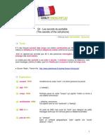 054. Les secrets du portable (The secrets of the cell phone).pdf