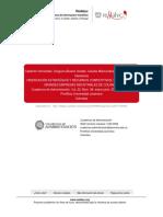 orientación estratégica y recursos competitivos - cuadernos de administración