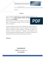Carta permiso. (4)
