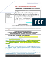 G2 Q1 - Population et developpement - MONDE(1)