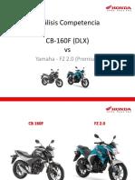 CB160F vs FZ 2.0  (1)