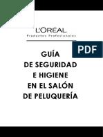 GUÍA DE HIGIENE Y SEGURIDAD L'ORÉAL ARGENTINA.pdf