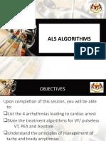 Algorithm July 2020