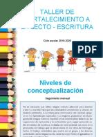DIAPOSITIVAS DE NIVELES _CEPTUALES. LISTO