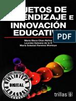 OBJETOS DE APRENDIZAJE E INNOVACIÓN EDUCATIVA (1)