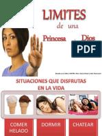 7-LIMITES DE UNA PRINCESA DE DIOS.pdf