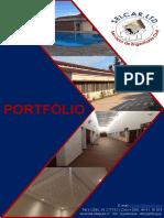 Portfolio Selcar - Presentation