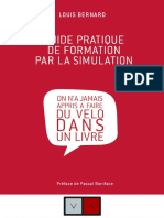 GUIDE FORMATION PAR SIMULATION