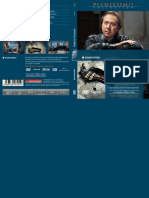 booklet of Roberto Prosseda's DVD Piano recital