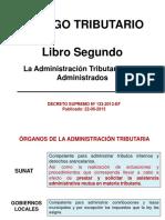 Facultades Tributarias - Libro Segundo CT 2020.pdf