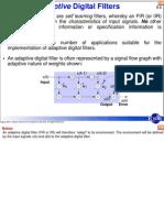 AdaptiveSignalProcessing