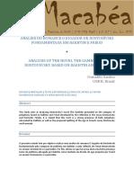 Artigo - Análise O Jogador Dostoiévski.pdf
