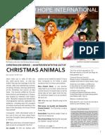 2010 Winter NHIC Newsletter