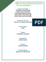 Encuesta Sobre El Uso De Redes Sociales En Los Jóvenes.docx