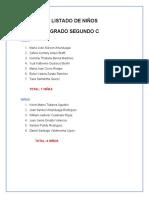 LISTADO DE NIÑOS.docx