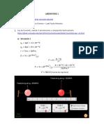 Laboratorio Física Electromagnética