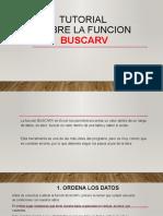 TUTORIAL BUSCARV DANIEL BARRIOS V.pptx