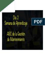 DÍA 2 - PRESENTACION -  SdA 2 OCTUBRE  - 13102020 2020