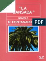 Roberto Fontanarrosa - La Gansada